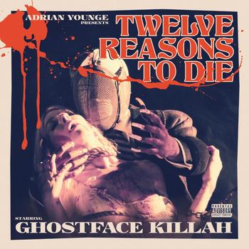"Listen: Ghostface Killah & Adrian Younge ft. Inspectah Deck, U-God, Masta Killa & Killa Sin — ""Murder Spree"""