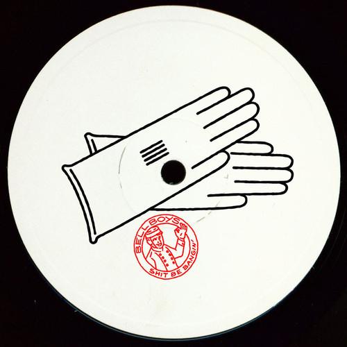 Listen: Bell Boys - Hotel Garma EP