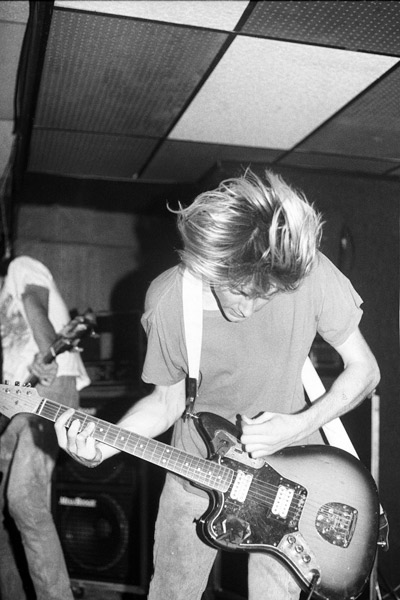 TBT: Nirvana