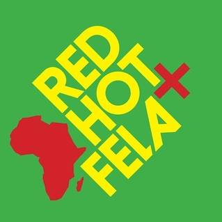 Red Hot + Fela #1 On Billboard World Music Chart