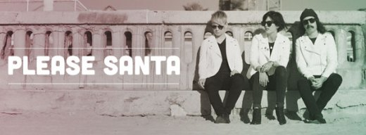 Download: Flaggs - Please Santa