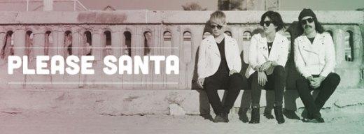 Download: Flaggs - Please Santa